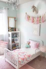 11 Little Girl Room Decor Ideas