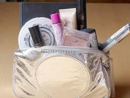 beginners makeup cashier starter makeup