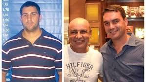 do RJ é investigado por ter sido funcionário fantasma Rodrigo Amorim