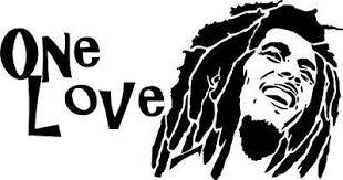 Bob Marley One Love Music Legend Wall Car Truck Window Vinyl Sticker Decal 17 Ebay