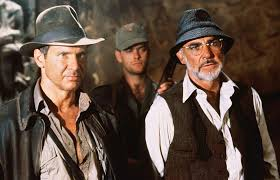 Indiana Jones and the Last Crusade ...