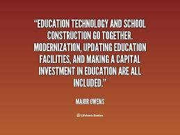 quotes about technology in education quotes