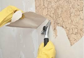 how to remove wallpaper glue bob vila
