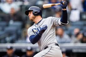 Twins hope to bolster offense after claiming C.J. Cron from Tampa ...