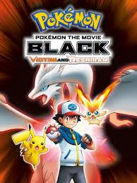 Watch Pokémon the Movie: Black-Victini and Reshiram