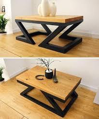 22 modern coffee tables designs