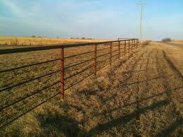 Watch Out For The Bull Building Pipe Fence The Simple Little Tool That Makes It Possible