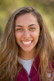 Abigail White - Women's Track and Field - Westmont College Athletics