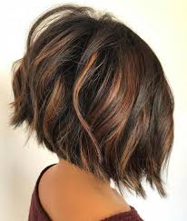 These Bob Hairstyles For Thick Really Are Amazing