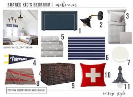 Create The Perfect Kid S Bedroom Free Gender Neutral Bedroom Mood Board Postbox Designs