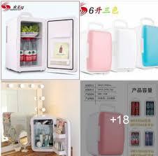Tủ lạnh 'siêu' mini giá rẻ chỉ từ 400 nghìn đồng rao bán rầm rộ ...