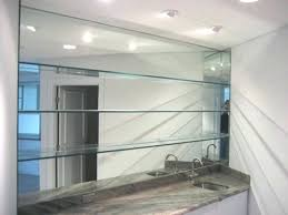 bar mirrors with shelves noobnation co
