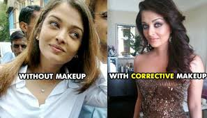 corrective makeup tips and techniques