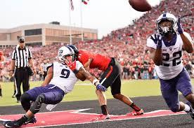 Top 25 college football: No. 3 TCU escapes | The Spokesman-Review