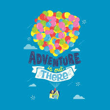 adventure is out there adventures by disney new adventure