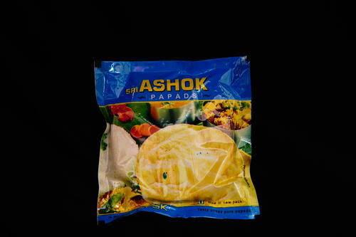 Ashoka papad