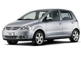 Volkswagen Fox : essais, comparatif d'offres, avis