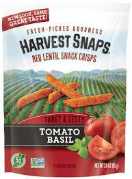 s harvest snaps