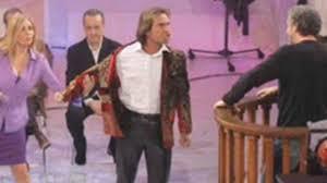 Antonio Zequila, la storica lite con Adriano Pappalardo: