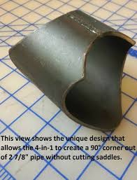 Pipe Fence Product