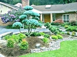 rock edging for landscaping small river