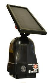 Hotline Shrike Solar Energiser Kit For Electric Fencing Ideal For Horses Ebay