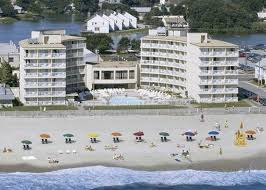 hotel quality inn suites oceanfront