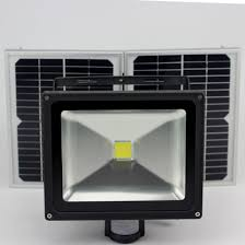 garden patio le 50w led flood light