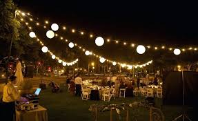 outdoor solar string lights for 2020