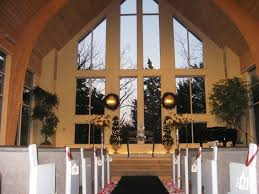Walnut Creek Chapel: Twila King & Daniel Smith - Beautiful White, Black and  Splash of Christmas RED - Wedding/Reception at Walnut Creek Chapel on  12/18/2015 - Dr. Gene Nease - WCChapel Minister
