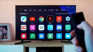 Tivi Xiaomi Giá Rẻ, Mua Mi TV Chính Hãng Uy Tín tại Hà Nội
