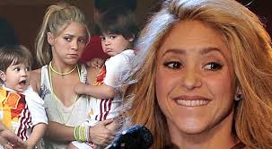 shakira insram singer is happy