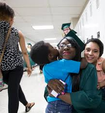 Oshkosh North High School Class of 2014 Graduation