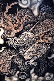 dragon tattoo iphone 4 wallpaper