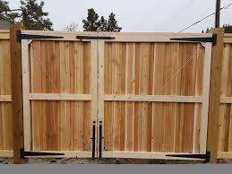 Gates Premier Fencing Installations Inc