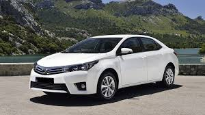 Toyota Becomes the Best Selling Sedan Maker in Pakistan