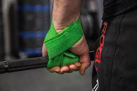 Weightlifting Straps - How To Use Them, When To Use Them & Why To Use Them  - Ignore Limits