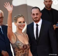 Jennifer Lawrence séparée : Fin de son histoire d'amour avec ...