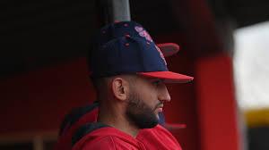 Kyle Johnson - Baseball - Stony Brook University Athletics