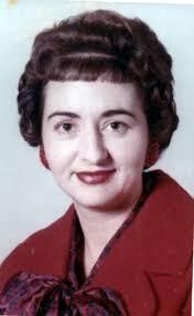 Ida Wright Obituary - Burnet, TX