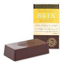 brix chocolate for wine block not