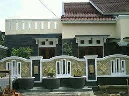 Modern Bricks Design For Gate Artistic Home Decor House Outside Design Exterior Wall Design House Designs Exterior