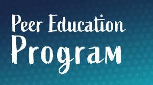 UCLA CARE Program - Peer Education