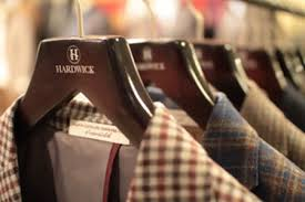 hardwick clothes makes changes to its