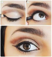 makeup tutorial simple for saubhaya