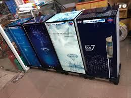 Bảng giá máy lọc nước AQUA 10 lõi - hàng chính hãng, bảng giá 6/2020