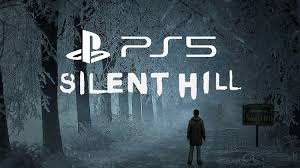 Konami denies rumours surrounding a new Silent Hill game for PS5 ...
