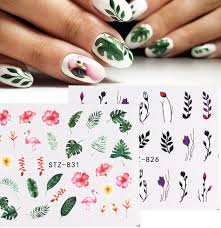 Best Top Feather Nail Art Shipping List And Get Free Shipping