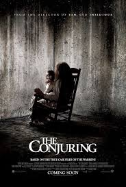 Film Review: The Conjuring