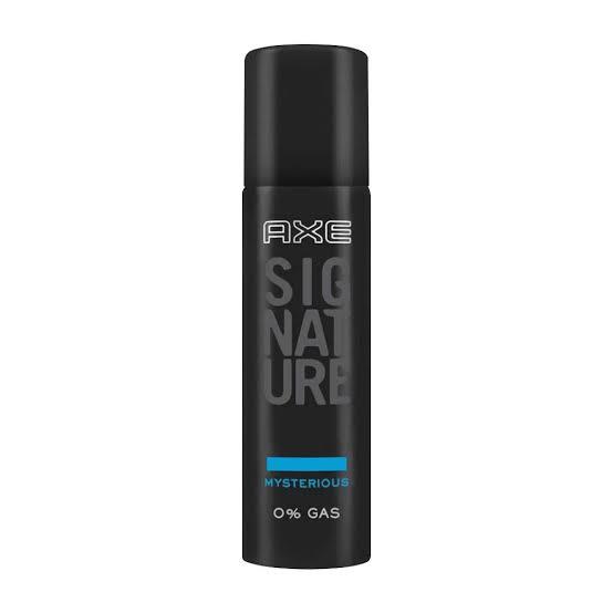 Axe signature